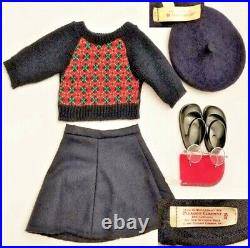 114. Pleasant Companys, 1986 Molly McIntire Meet Outfit & More