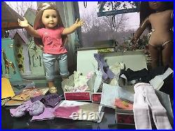18 American Girl Doll Isabelle + Plus Outfits