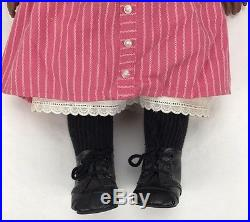 1993 Pleasant Company American Girl Addy Doll with Original Meet Outfit 148/16