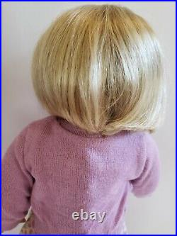 2008 American Girl Pleasant Company Doll Kit Kittredge 18 Meet Outfit/No Undies