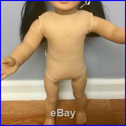 AMERICAN GIRL Doll & Clothes Lot EUC ASIAN JLY #4 (RARE) Outfits ALL AG BRAND