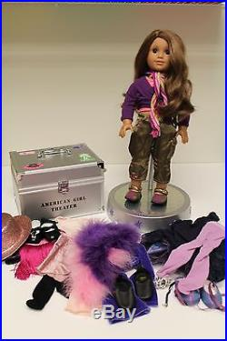 AMERICAN GIRL Marisol Doll with ALL outfits and Accessories