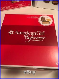 AMERICAN GIRL NANEA Beforever DOLL COLLECTION- EXTRA Outfits and Accessories