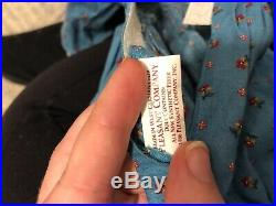AMERICAN GIRL PLEASANT COMPANY KIRSTEN 1987#796 PLEASANT SIGNED with Outfit