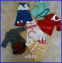 American GirlKitHuge Lot6 OutfitsAmazingCome SeeEUC