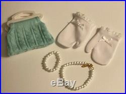 American Girl 18 Maryellen Larkin Doll Plus Outfits & Accessories