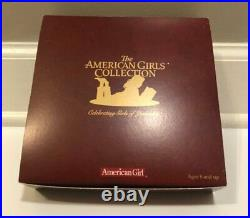 American Girl 2005 Retired ADDY'S KITE FLYING OUTFIT and KITE NIB Rare Rare