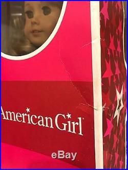 American Girl 2010 Lanie Nature Doll Box Book Meet Extra Outfits Accessories