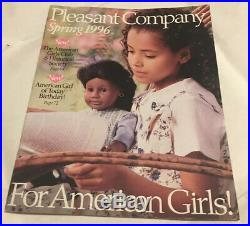 American Girl Addy Doll Plus Collections Outfits & Accessories Books Lot NEW