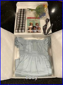 American Girl Addy's Flower Picking Outfit