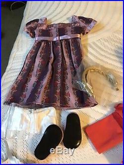 American Girl Caroline Outfits