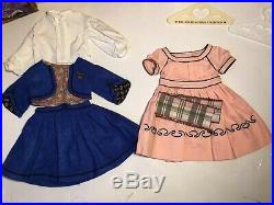 American Girl Doll Addy Walker, Outfits & Accessories Lot