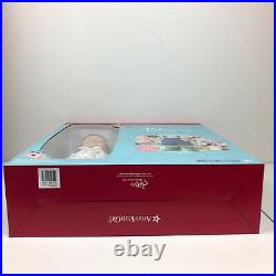 American Girl Doll Blaire Wilson Accessories Set New Piglet Outfit Book 18
