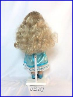 American Girl Doll Caroline with Beforever Outfit
