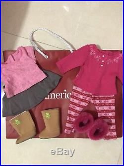 American Girl Doll Clothes outfits shoes and accessories Lot 100% Authentic