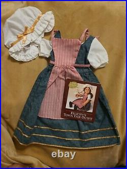 American Girl Doll Felicity Town Fair Outfit special edition. 1997
