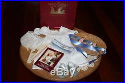 American Girl Doll Felicity's RETIRED & RARE Summer Outfit, Pleasant Co! NIB