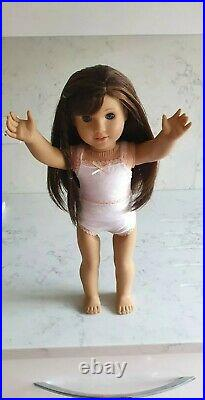 American Girl Doll Grace Thomas Goty Girl Of The Year 2015 + AG Outfit VGC