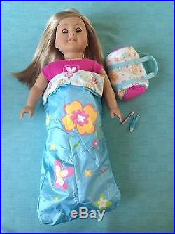 American Girl Doll Isabelle Lot + lots of outfits and accessories dance 18