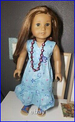 American Girl Doll KANANI With Meet Outfit see Description