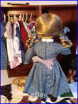 American Girl Doll Kirsten Collection Outfits Accessoires Lot Beautiful