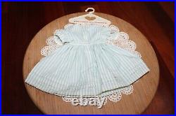 American Girl Doll Kirsten Retired & Rare Summer Outfit, PC 1996! Minty