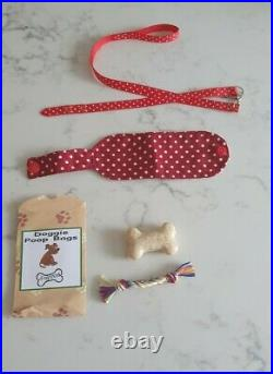 American Girl Doll Kit Kittredge Original First Edition Meet Outfit 2011 VGC
