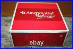 American Girl Doll Kit's Play Dress Outfit Retired for 18 dolls NIB