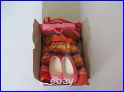 American Girl Doll Maryellen's Rockin' Roller Skating Outfit Brand New in Box