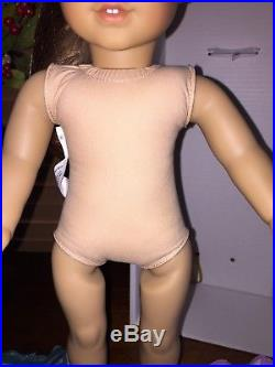 American Girl Doll McKenna Meet Outfit Retired