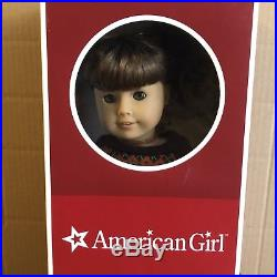 American Girl Doll Molly With Box + Outfit + Memory Book Retired Variant