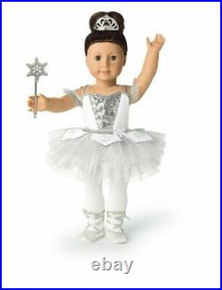 American Girl Doll Nutcracker Snow queen Outfit Limited Edition Holiday NEW