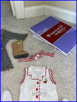 American Girl Doll Retired 3 Maryellen Outfit Set Perfect 4 Gift