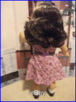 American Girl Doll Ruthie Smithens Full Meet Outfit Excellent condition retired