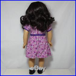 American Girl Doll, Ruthie Smithens with 2 Outfits & Meet Book, witho box