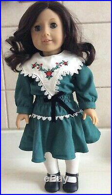 American Girl Doll Ruthie Smithers with Holidays Outfit (New Without Box)