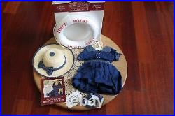 American Girl Doll Samantha's RETIRED & RARE Bathing Costume Outfit, PC, NIB