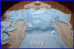 American Girl Doll Samantha's RETIRED & RARE Skating Party Dress Outfit, UNUSED