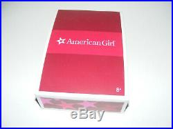 American Girl Doll outfit KIRSTEN BAKING OUTFIT MIB/NRFB