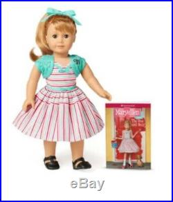 American Girl Doll with outfit and Maryellen book! Brand new comes No scratches