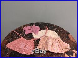 American Girl Dolls Lot of 4 Dolls with outfits
