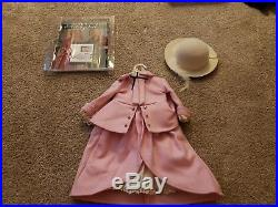 American Girl ELIZABETH DOll 18With riding outfit with box