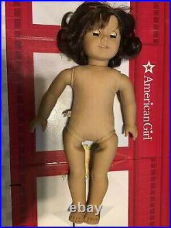 American Girl EUC Lindsey Doll Girl of the Year Original Outfit Pleasant Company
