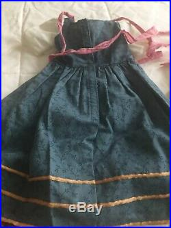 American Girl Felicity Town Fair Outfit Special Edition 1997
