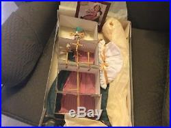 American Girl Felicitys TOWN FAIR OUTFIT COMPLETE WITH WIND TOY NIB VERY RARE