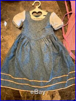 American Girl Felicitys Town Fair Outfit With Windmill