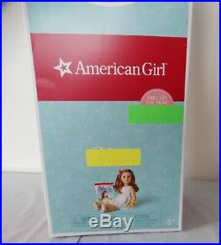 American Girl Girl of the Year 2011 Kanani Doll w Meet & Party Outfits + Seal