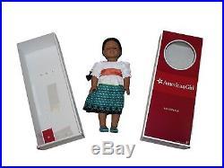 American Girl Josefina Doll Set Meet Feast Summer Outfit Accessories Lot