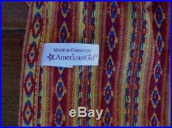 American Girl Josefina Herb-Gathering Outfit 2006 NIB Retired Rare