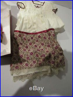 American Girl Josefina Retired Weaving Outfit New in Original Box Adult Owned